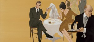 FlockVMG By Night: Mercoledì 9 Ottobre al Caffè Letterario